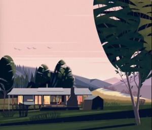 Cabins 12