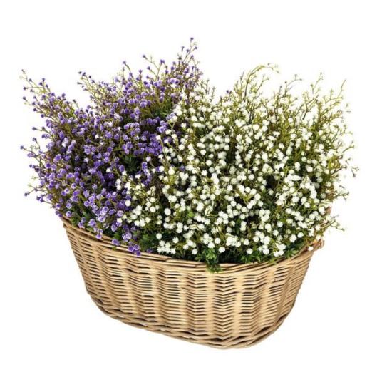Las plantas artificiales si molan mrs shabby - Plantas artificiales baratas ...