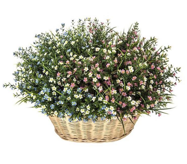 Las plantas artificiales si molan - Plantas artificiales decorativas ikea ...