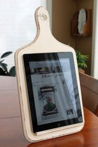 Soporte Tablet