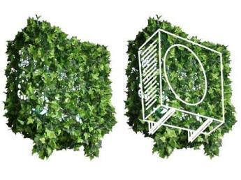 Aire Acondicionado Plantas