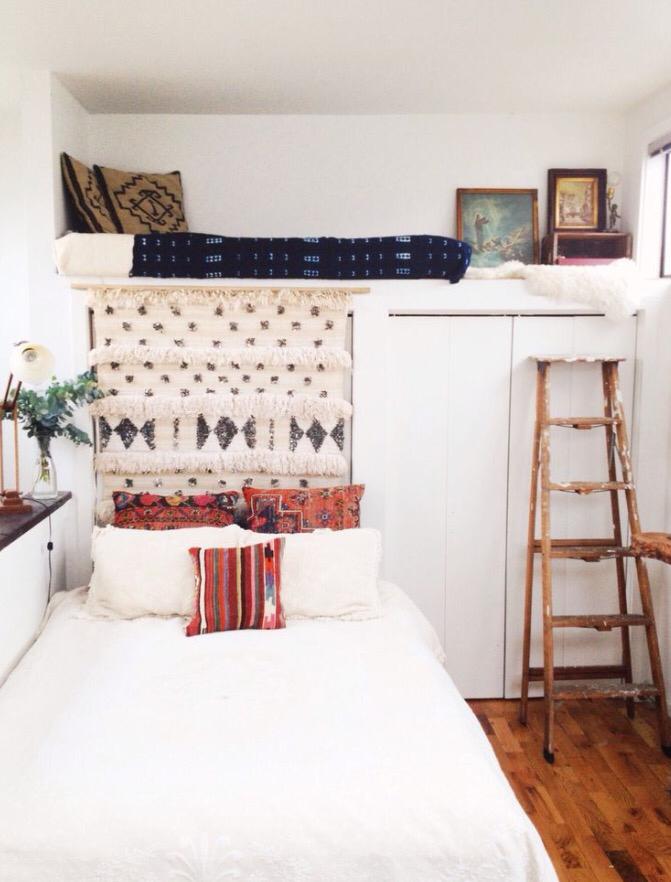 20 camas en todo lo alto - Cama en alto ...