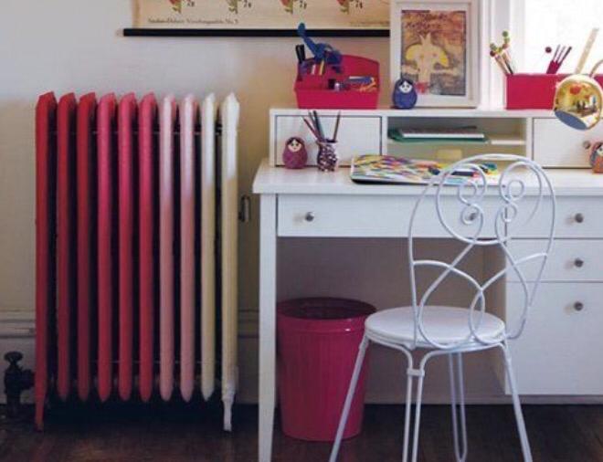 Cubrir radiador cubre radiador es el mueble que nos - Ideas para cubrir radiadores ...